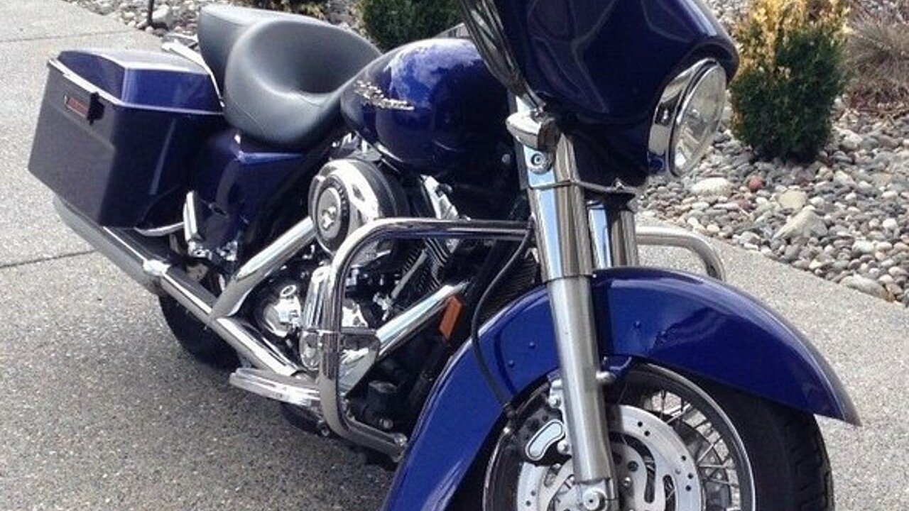 2007 Harley-Davidson Touring for sale 200619061