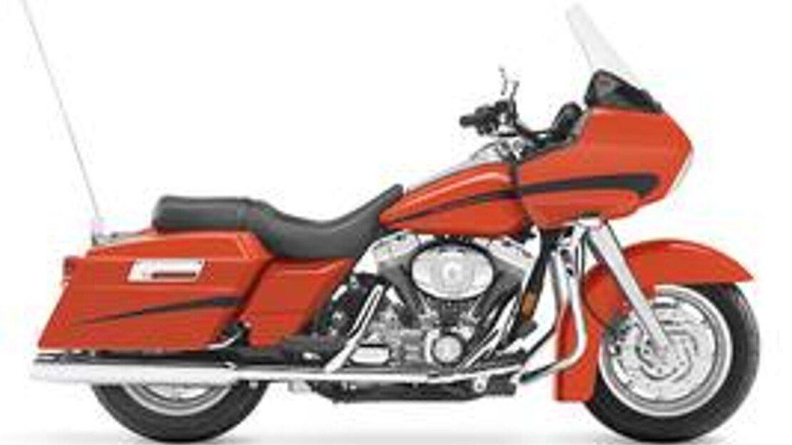 2007 Harley-Davidson Touring for sale 200642829