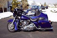 2007 Harley-Davidson Touring for sale 200351069