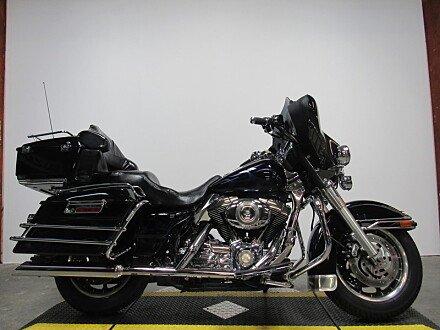 2007 Harley-Davidson Touring for sale 200431214