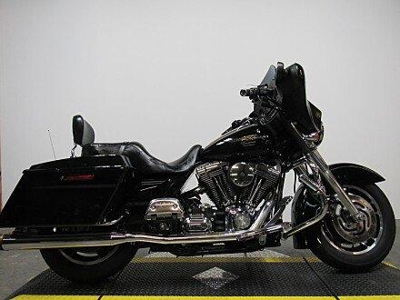2007 Harley-Davidson Touring for sale 200431405