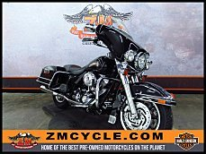 2007 Harley-Davidson Touring for sale 200438685