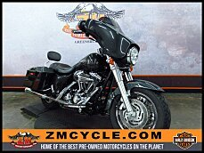 2007 Harley-Davidson Touring for sale 200438713