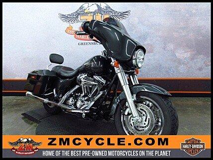 2007 Harley-Davidson Touring for sale 200438713
