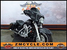 2007 Harley-Davidson Touring for sale 200478568