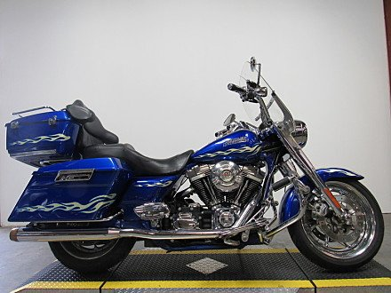 2007 Harley-Davidson Touring for sale 200485509