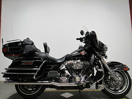 2007 Harley-Davidson Touring for sale 200492248
