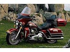 2007 Harley-Davidson Touring for sale 200494396