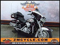 2007 Harley-Davidson Touring for sale 200496008