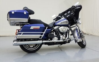 2007 Harley-Davidson Touring for sale 200514762