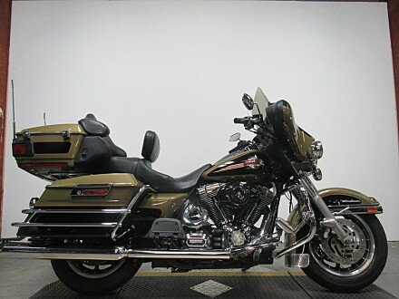 2007 Harley-Davidson Touring for sale 200521129