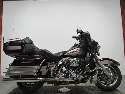 2007 Harley-Davidson Touring for sale 200525066