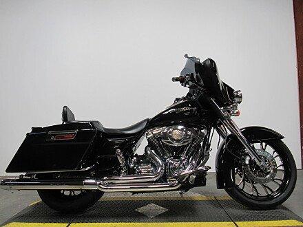 2007 Harley-Davidson Touring for sale 200534773