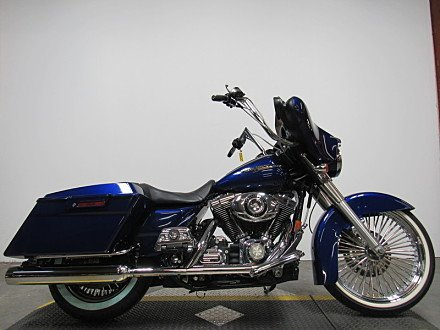 2007 Harley-Davidson Touring for sale 200540498