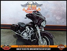 2007 Harley-Davidson Touring for sale 200553473