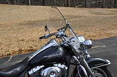 2007 Harley-Davidson Touring for sale 200560224