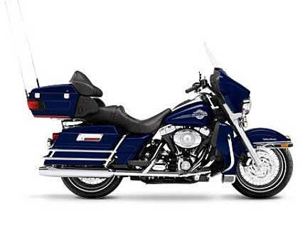 2007 Harley-Davidson Touring for sale 200569834