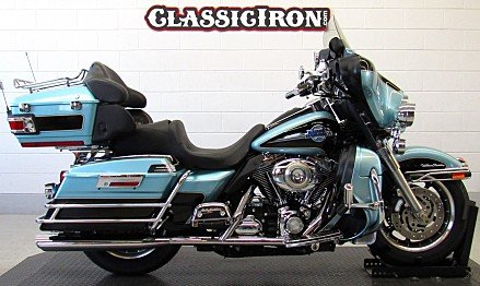 2007 Harley-Davidson Touring for sale 200575107