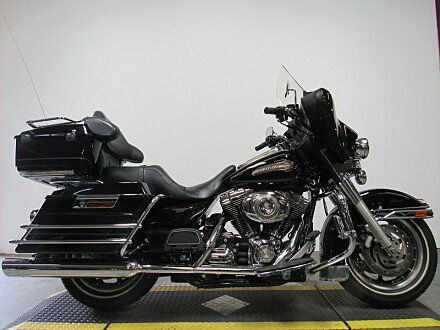 2007 Harley-Davidson Touring for sale 200577493