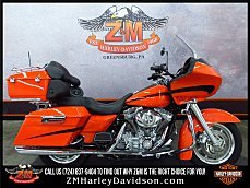 2007 Harley-Davidson Touring for sale 200578233