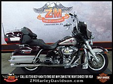 2007 Harley-Davidson Touring for sale 200582515