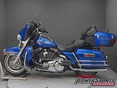 2007 Harley-Davidson Touring for sale 200589582