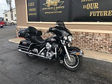 2007 Harley-Davidson Touring for sale 200591770