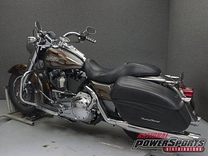 2007 Harley-Davidson Touring for sale 200600988