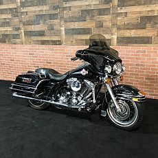 2007 Harley-Davidson Touring for sale 200602594