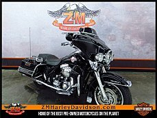 2007 Harley-Davidson Touring for sale 200606105