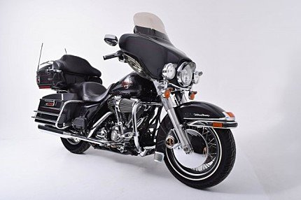 2007 Harley-Davidson Touring for sale 200610293