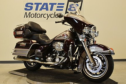 2007 Harley-Davidson Touring for sale 200616707