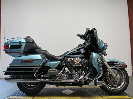 2007 Harley-Davidson Touring for sale 200619026