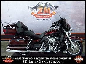 2007 Harley-Davidson Touring for sale 200620661