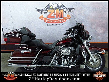 2007 Harley-Davidson Touring for sale 200620661