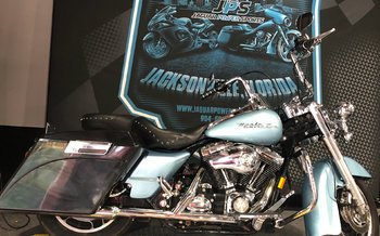2007 Harley-Davidson Touring for sale 200624505
