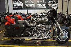 2007 Harley-Davidson Touring for sale 200625244