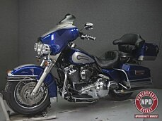2007 Harley-Davidson Touring for sale 200629974