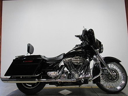 2007 Harley-Davidson Touring for sale 200633570