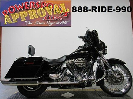 2007 Harley-Davidson Touring for sale 200633570