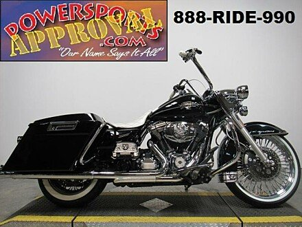2007 Harley-Davidson Touring for sale 200633571