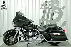 2007 Harley-Davidson Touring for sale 200639839