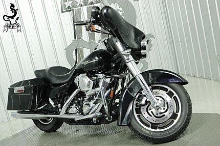 2007 Harley-Davidson Touring for sale 200639839