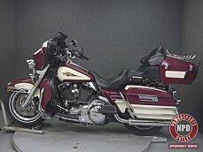 2007 Harley-Davidson Touring for sale 200641204