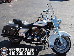 2007 Harley-Davidson Touring Road King Classic for sale 200644700