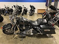 2007 Harley-Davidson Touring for sale 200647928
