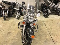 2007 Harley-Davidson Touring for sale 200647928