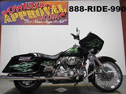 2007 Harley-Davidson Touring for sale 200651437