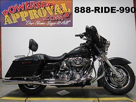 2007 Harley-Davidson Touring for sale 200652737