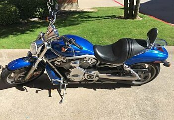 2007 Harley-Davidson V-Rod for sale 200403330
